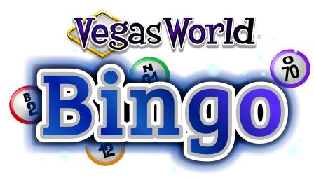 Vegas World Bingo