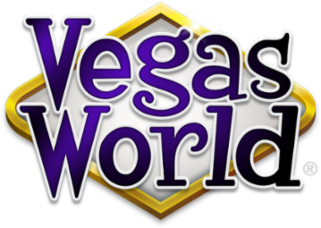 Play free vegas world bingo